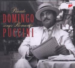 Domingo Sings Romantic Puccini - Plácido Domingo