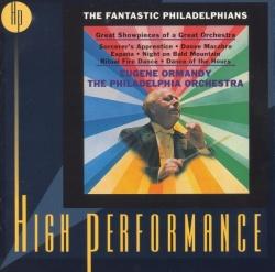 Eugene Ormandy - Fantastic Philadelphians