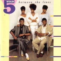 5 Star - Between the Lines