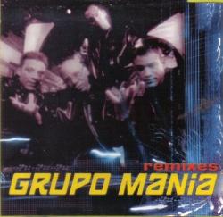 Grupo Manía - Remixes