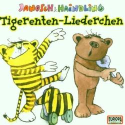Haindling / Janosch & Haindling - Tigerenten-Liederchen