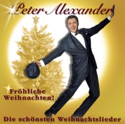 fr hliche weihnachten peter alexander songs reviews. Black Bedroom Furniture Sets. Home Design Ideas