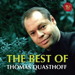 Thomas Quasthoff - The Best of Thomas Quasthoff