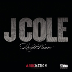 J. Cole - Lights Please