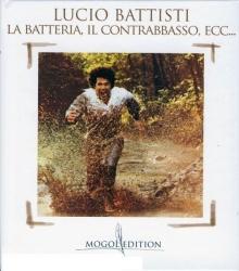 La Batteria, Il Contrabbasso, Eccetera - Lucio Battisti