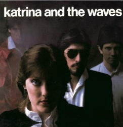Katrina & the Waves - Katrina & The Waves, Vol. 2