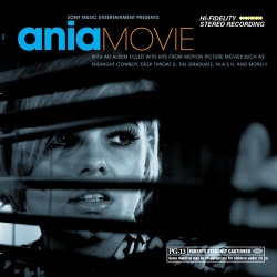 Ania - Movie
