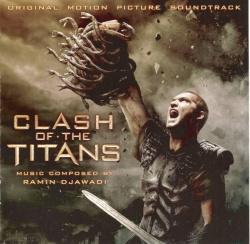 Ramin Djawadi - Clash of the Titans [2010 Soundtrack]