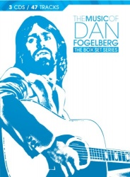 Dan Fogelberg - The Music of Dan Fogelberg