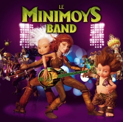 Le Minimoys Band - Le Minimoys Band, Vol. 2