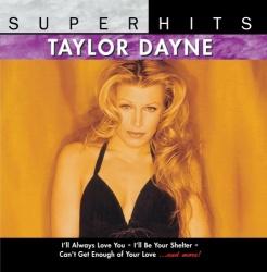 Taylor Dayne - Super Hits