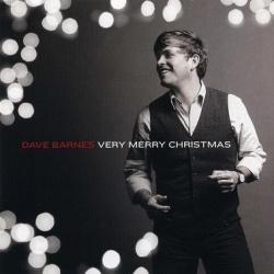 Dave Barnes - Very Merry Christmas