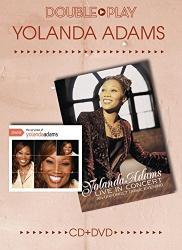 Yolanda Adams - Double Play
