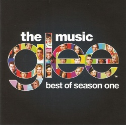 Glee: The Music, Best of Season One