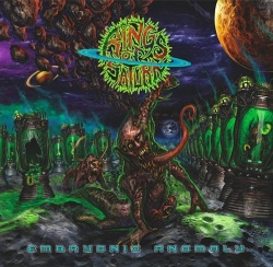 Embryonic Anomaly