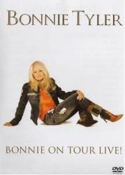 Bonnie Tyler - Live: Bonnie on Tour [Video]