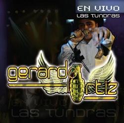 Gerardo Ortíz - En Vivo Las Tundras