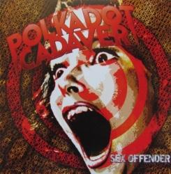 polka dot cadaver sex offender track listing in Derbyshire