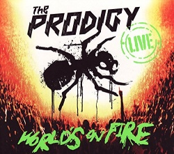 World's on Fire