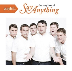Playlist: The Very Best of Say Anything