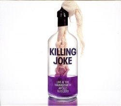 Killing Joke - Live at the Hammersmith Apollo 16.10.2010