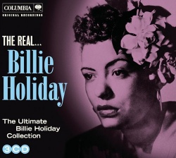 Billie Holiday - The Real... Billie Holiday