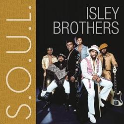 The Isley Brothers - S.O.U.L.