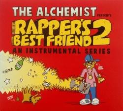 Rapper's Best Friend, Vol. 2: An Instrumental Series