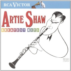 Artie Shaw - Greatest Hits Series