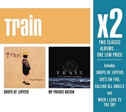 Drops of Jupiter/My Private Nation