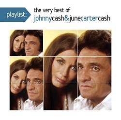 Playlist: The Very Best Johnny Cash and June Carter Cash