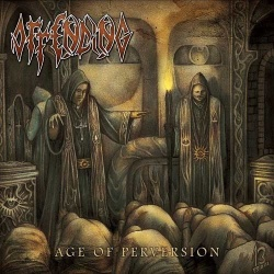 Offending - Age of Perversion