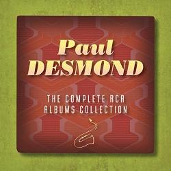 Paul Desmond - The Complete RCA Albums Collection
