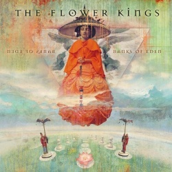 The Flower Kings - Banks of Eden