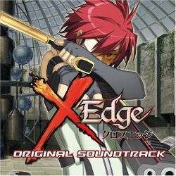 Original Soundtrack - Crossedge