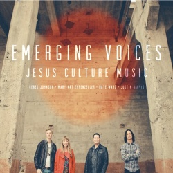 Jesus Culture - Emerging Voices [Live]