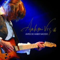 Antonio Vega - Antes de Haber Nacido