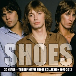 35 Years: The Definitive Shoes Collection 1977-2012