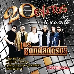 Los Bondadosos - 20 Exitos Del Recuerdo