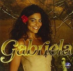 Original Soundtrack - Gabriela