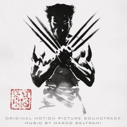 The Wolverine [Original Motion Picture Soundtrack]
