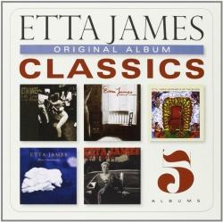 Etta James - Original Album Classics