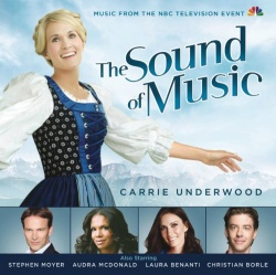 The Sound of Music [2013 NBC Television Cast]