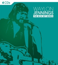 Waylon Jennings - The Box Set Series