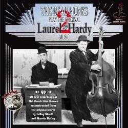 The Beau Hunks - Play the Original Laurel & Hardy Music, Vol. 2