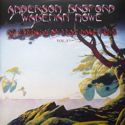 An Evening of Yes Music, Vol. 1