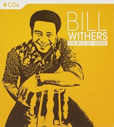 Bill Withers - The Box Set Series