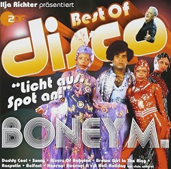 Boney M. - Best of Disco