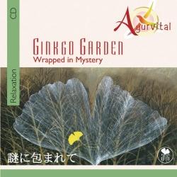 Ginkgo Garden - Ayurvital Relaxation Ginko Garden Wrapped In Myste