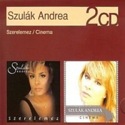 Szulák Andrea - Szerelemez/Cinema